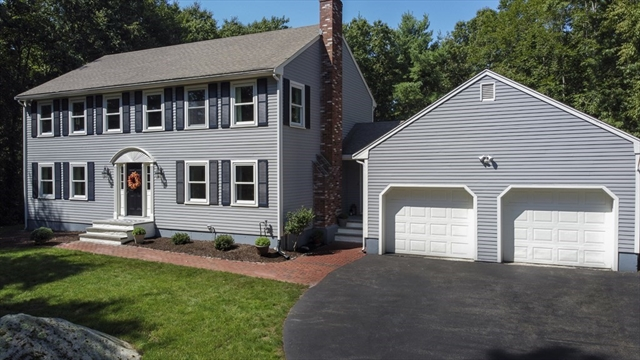 10 Wedgewood Drive Easton MA 02356