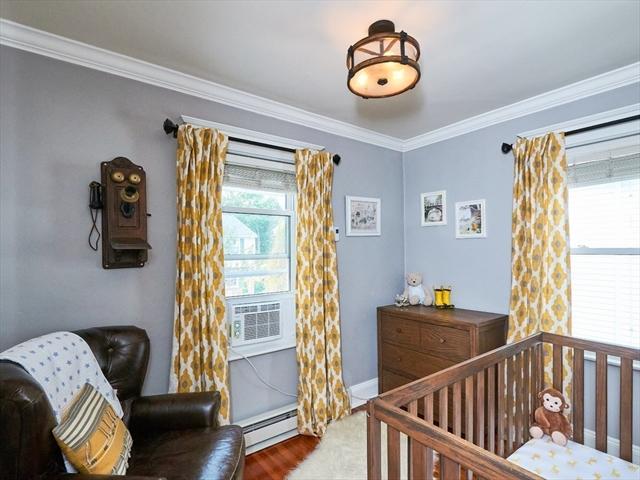 40 Hawthorne Street Boston MA 02131