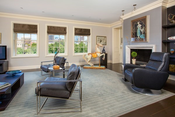 4-5 Arlington, Boston, MA, 02116, Back Bay Home For Sale