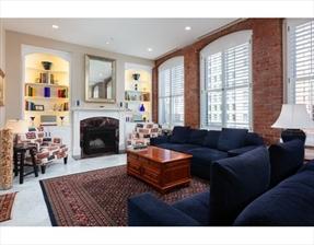 6 Edgerly Place #402/403, Boston, MA 02116
