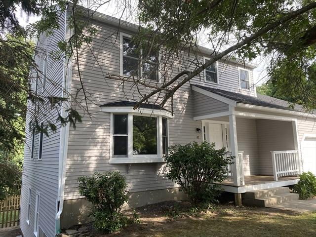 26 Bjorklund Avenue Worcester MA 01605