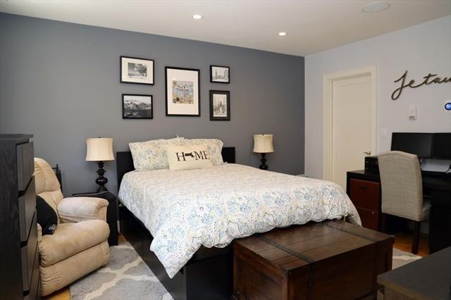 158 Endicott Street Boston MA 02113