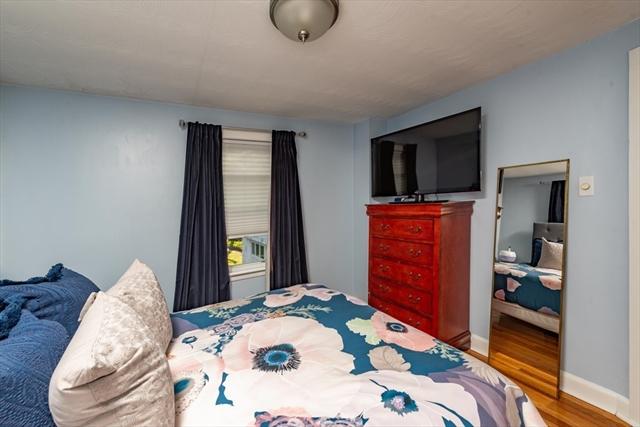 25 Pembroke Street Quincy MA 02169