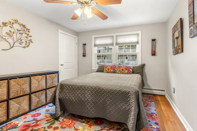 34 Garfield Avenue Beverly MA 01915
