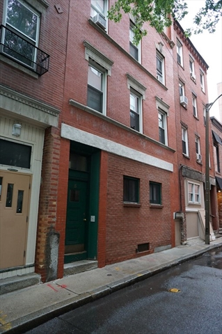 5 Stillman Boston MA 02113