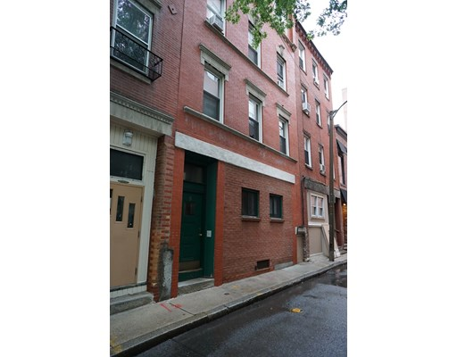 Pictures of  property for rent on Stillman, Boston, MA 02113