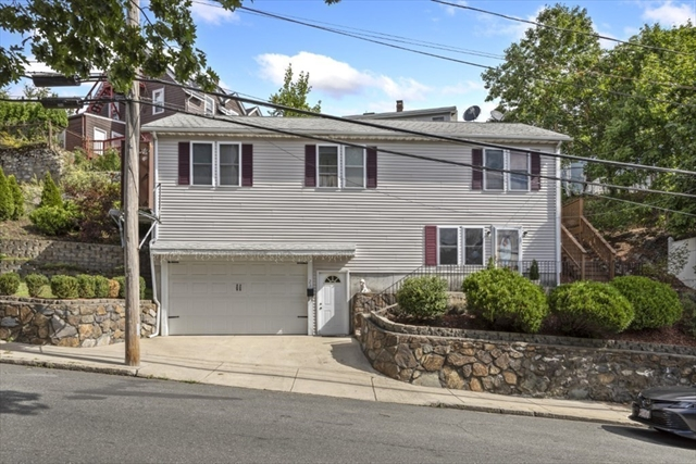 23 Lovers Leap Avenue Lynn MA 01904
