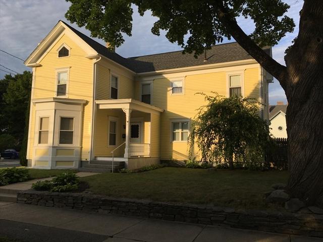 21 Whitman Street Leominster MA 01453