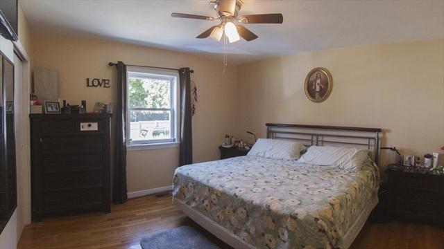 103 Leach Avenue Brockton MA 02301