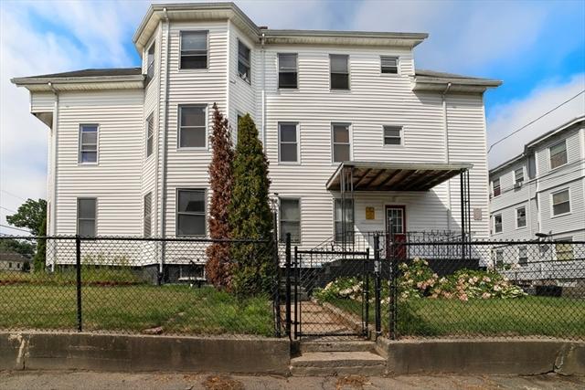 211 Spring Street Brockton MA 02301