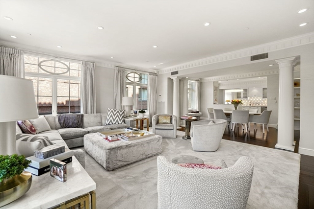 250 Boylston St, Boston, MA, 02116, Back Bay Home For Sale