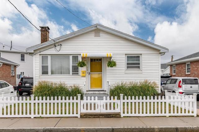 113 Tafts Avenue Winthrop MA 02152