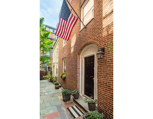 3 Beds, 2 Baths home in Boston for $1,799,000