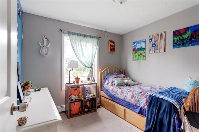 1-B Knapp Avenue Worcester MA 01605