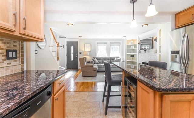 49 Partridge Street Boston MA 02132