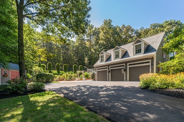 43 Great Pond Drive Boxford MA 01921