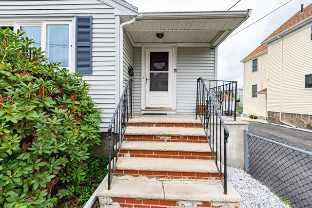 11 Marlboro Street Quincy MA 02170