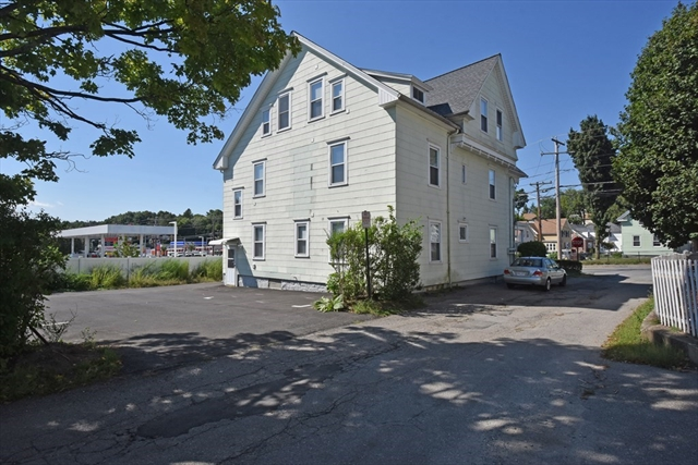168 Central Street Leominster MA 01453