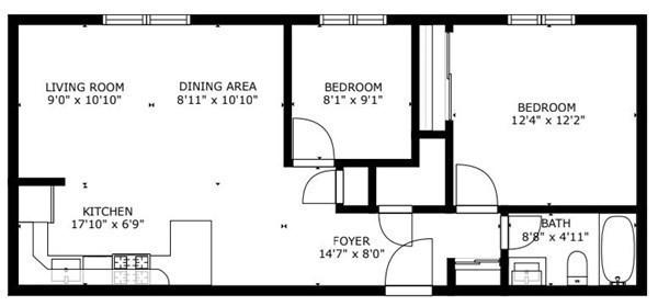 17 Cleveland Place Gloucester MA 01930