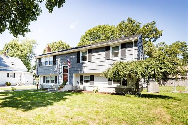 20 Miller Avenue Brockton MA 02302