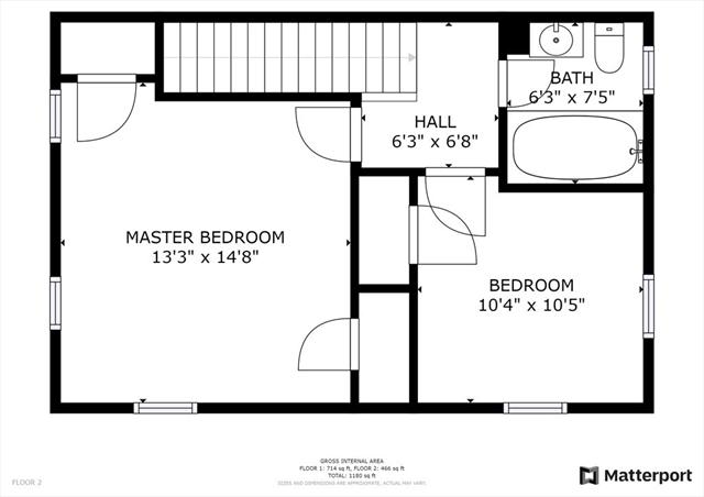 77A Bartholomew Street Peabody MA 01960