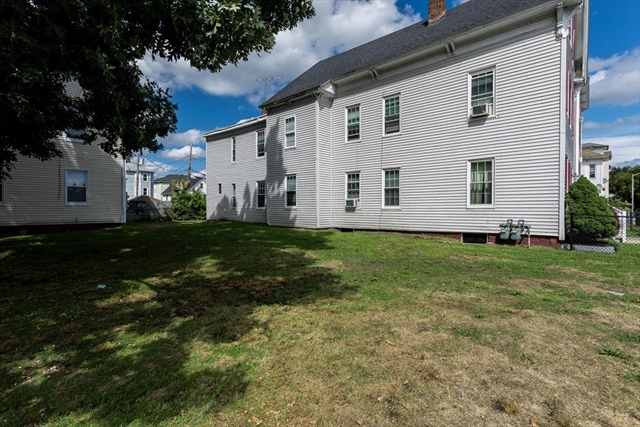 23 Colton Street Worcester MA 01610
