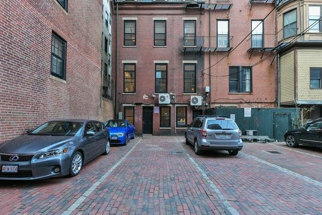 86 Commonwealth Avenue Boston MA 02116