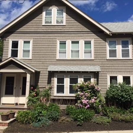 10 Appleton Place Arlington MA 02476