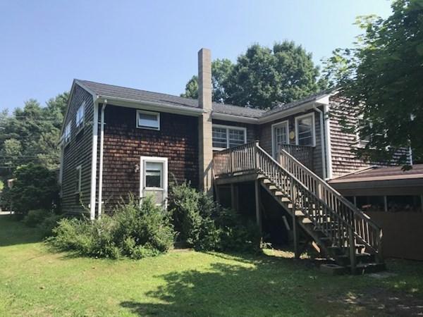 831 Pleasant Street Bridgewater MA 02324