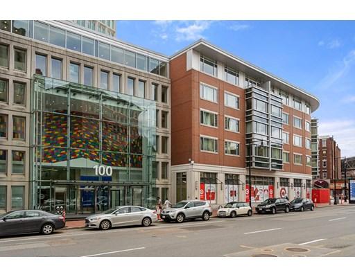 10 Bowdoin St #511, Boston, MA 02114