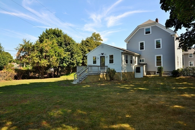 28 Odell Avenue Beverly MA 01915