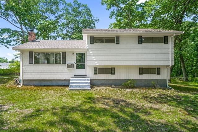 8 Bassett Avenue Burlington MA 01803