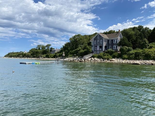 Clarks Island Plymouth MA 02360