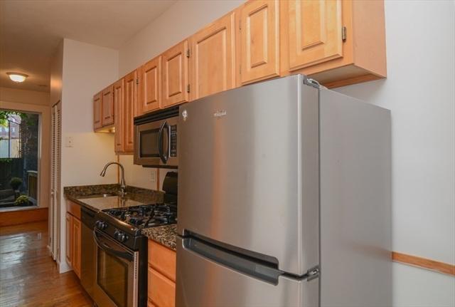 16 Stillman St, Boston, MA, 02113, North End Home For Sale