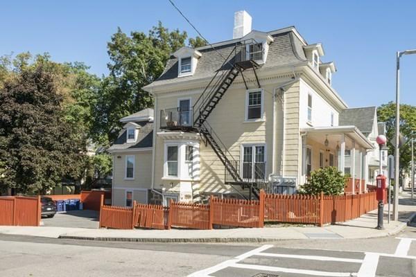 73 Walnut Avenue Boston MA 02119