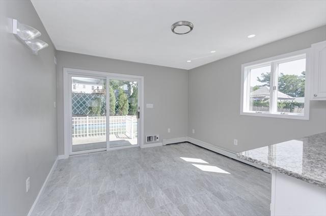 205 Suffolk Avenue Revere MA 02151