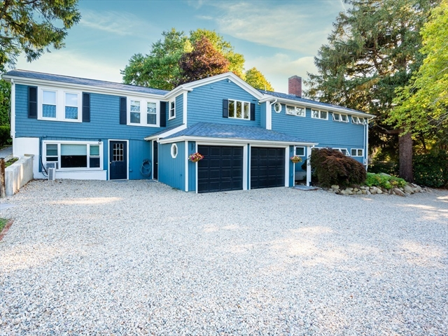 4 A Center Hill Road Plymouth MA 02360