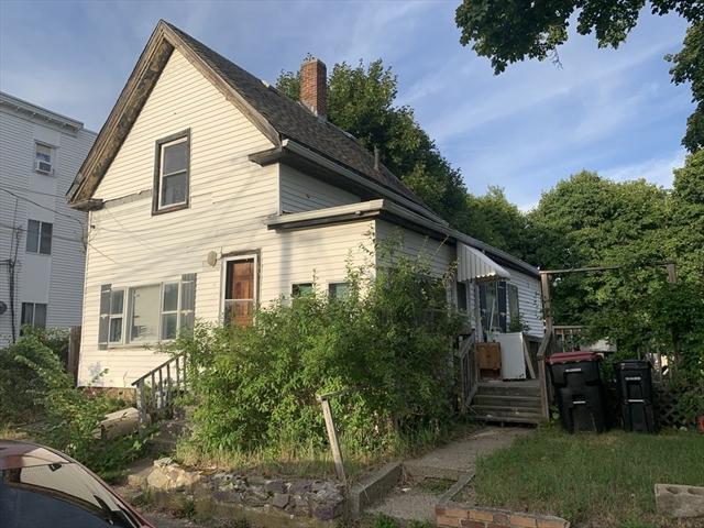 47 Taber Avenue Brockton MA 02302