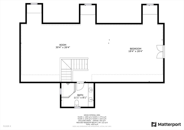 5 Homsy Lane Needham MA 02494