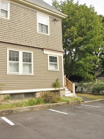 100 Pleasant Street Arlington MA 02476
