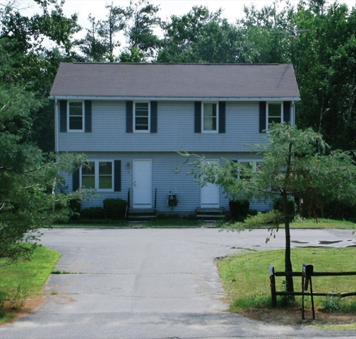 4 Hager Park Road Westminster MA 01473