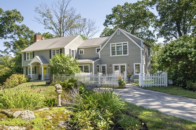 3 Forest Circle Cohasset MA 02025