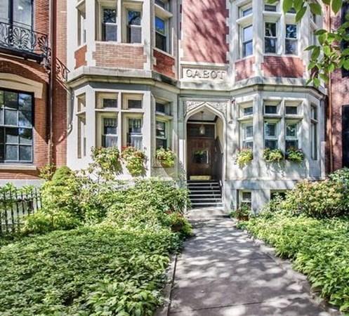 Photo of 65 Mount Vernon Street Boston MA 02108