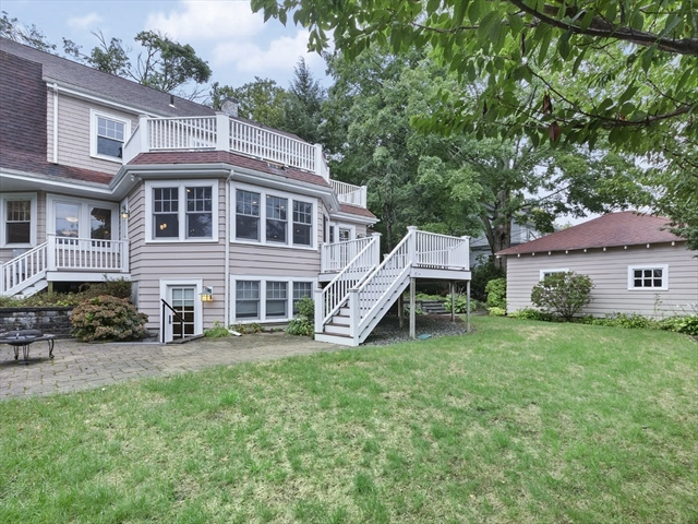 24 Windermere Road Newton MA 02466