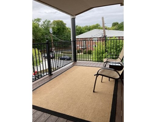 8 Arizona Terrace #5, Arlington, MA 02474