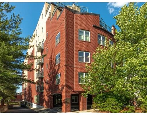 Concord Ave, Cambridge, MA 02138