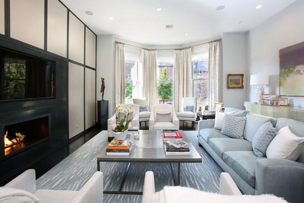 90 Marlborough St, Boston, MA, 02116, Back Bay Home For Sale
