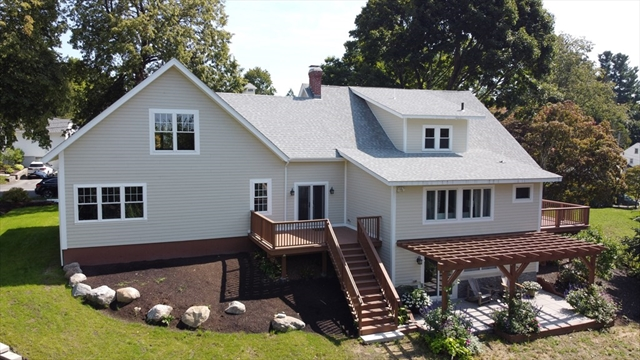 4 Ashmore Road Worcester MA 01602
