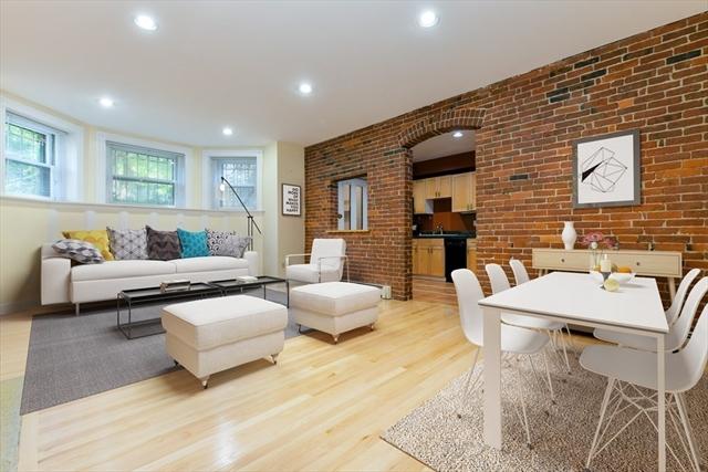 29 Marlborough Street Boston MA 02116