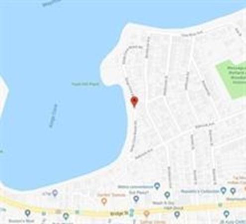 91 Kings Cove Beach Road Weymouth MA 02191